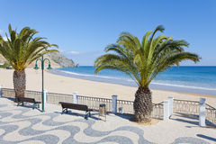 Portugal - Luz Stock Photography