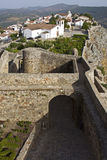 Portugal: Marvao Stock Photography