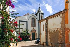 Free Portugal Obidos; A Medieval City Stock Image - 5879121