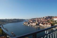 Portugal, Oporto Imagen de archivo