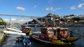 Portugal - Oporto Fotos de archivo