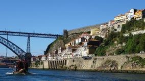 Portugal - Oporto Fotografía de archivo libre de regalías
