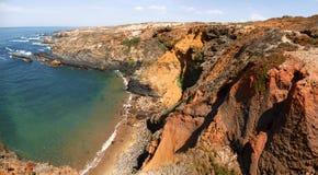 Portugal - Ozean Lizenzfreie Stockbilder