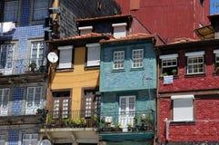 Portugal, Porto Royalty Free Stock Photos