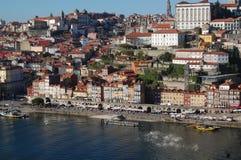 Portugal, Porto Royalty-vrije Stock Afbeeldingen