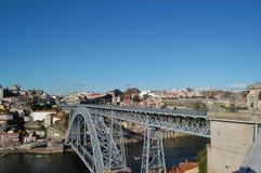 Portugal, Porto Royalty-vrije Stock Foto's