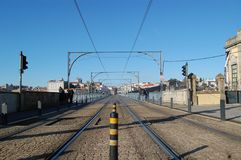 Portugal porto Obraz Royalty Free