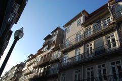 Portugal, Porto Royalty-vrije Stock Fotografie