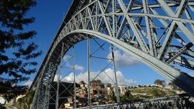 Portugal - Porto Stock Foto