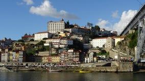 Portugal - Porto Royalty-vrije Stock Fotografie