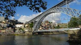Portugal - Porto Stock Afbeeldingen