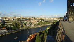 Portugal - Porto Royalty-vrije Stock Afbeeldingen