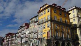 Portugal - Porto Imagem de Stock Royalty Free