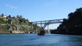Portugal - Porto Lizenzfreie Stockbilder
