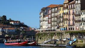 Portugal - Porto Royalty-vrije Stock Afbeelding