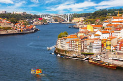 Portugal, Porto Stock Images