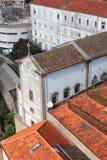 Portugal. Porto city. Historical part of Porto Royalty Free Stock Photo