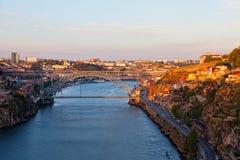 Portugal. Porto city. Stock Photo
