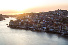 Portugal. Porto city. Royalty Free Stock Photo