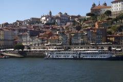 Portugal Porto oPorto Arkivbilder
