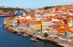 Portugal, Porto Royalty Free Stock Photo