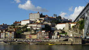 Portugal - Porto Royalty Free Stock Photography