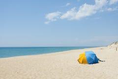 Portugal - Praia tun Ancao Lizenzfreies Stockfoto