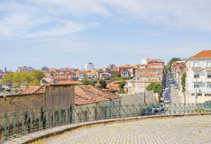 Portugal real estate free available property land Stock Photo