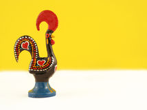 Portugal rooster Royalty Free Stock Photography