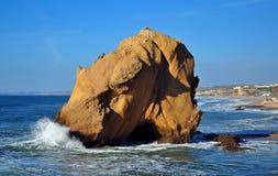 Portugal Santa Cruz Imagen de archivo libre de regalías