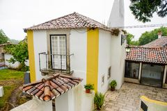 portugal sintra Fotografia Stock