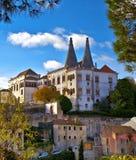 Portugal Sintra. Arkivfoto