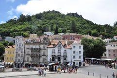portugal sintra Obrazy Royalty Free