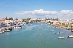 Portugal - Tavira Lizenzfreie Stockfotografie