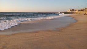Portugal tem praias assim... Royalty Free Stock Photos