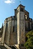 Portugal, Tomar; Festung Stockfotos