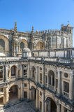 Portugal, Tomar, Monastery of the Order of Christ Royalty Free Stock Photography