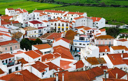 Portugal traditional city Stock Photo