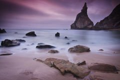 Free Portugal: Ursa Beach Royalty Free Stock Photo - 40273055
