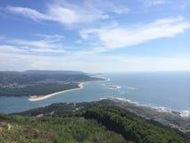 portugal Vakantie Stock Foto