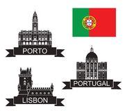 Portugal Stock Image