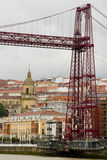 Portugalete Royalty Free Stock Images