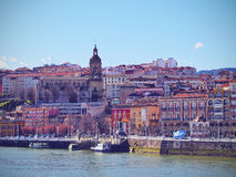 Portugalete Stock Image