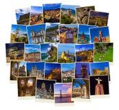 Portugalia podróży wizerunki mój fotografie zdjęcie stock