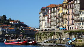 Portugalia, Porto - Obraz Royalty Free