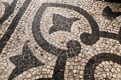 Portugese azulejos Royalty-vrije Stock Foto