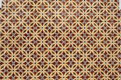 Portugese azulejos Royalty-vrije Stock Afbeelding