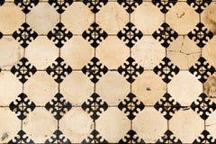 Portugese azulejos Stock Foto's