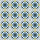Portugese tegels Stock Afbeelding