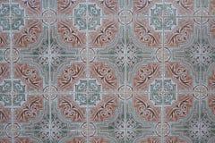 Portugese tegels Stock Afbeeldingen